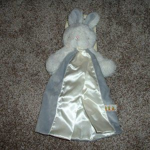 Bunnies By The Bay Little Buddy Security Blanket